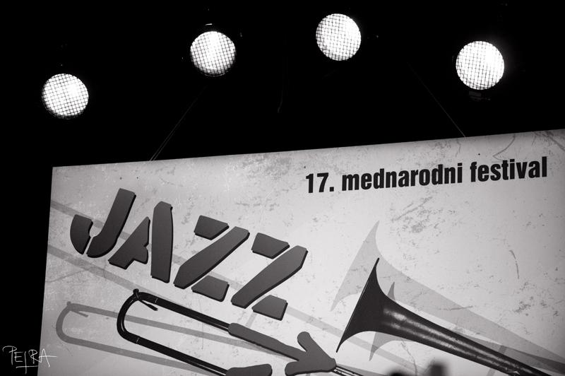 Festival Jazz Cerkno 2012