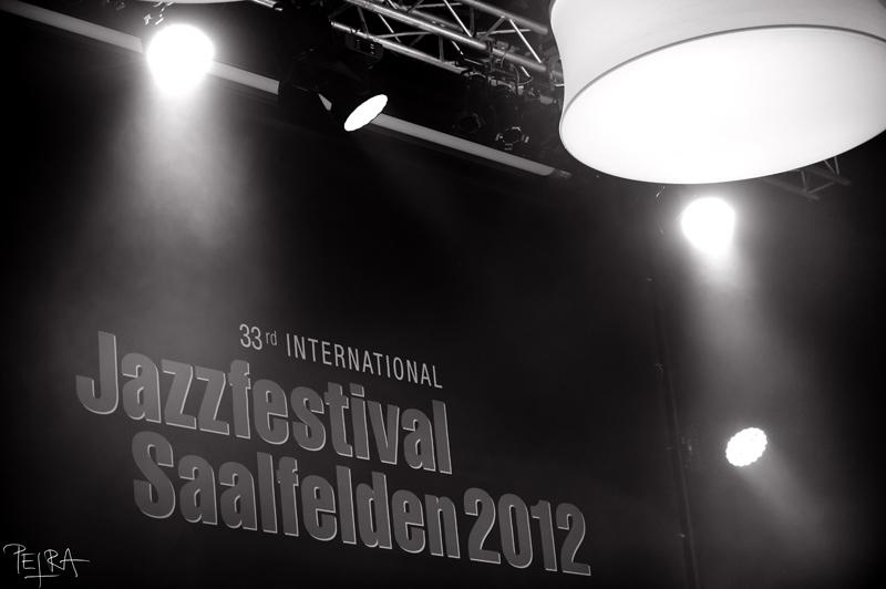 33rd Jazzfestival Saalfelden