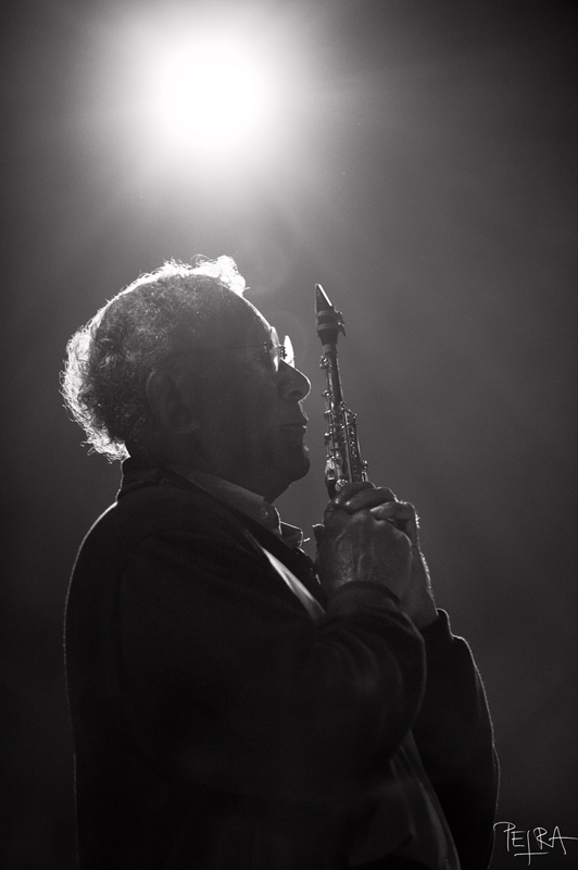 Skopje Jazz Festival 2012