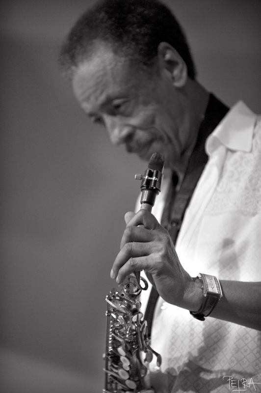 Henry Threadgill & Zooid at Jazz Gallery NYC