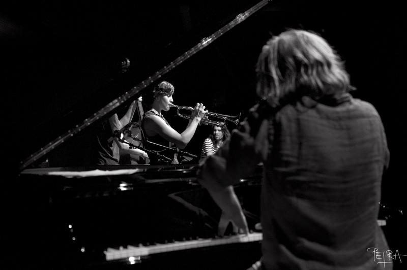 55. Ljubljana Jazz Festival 2014