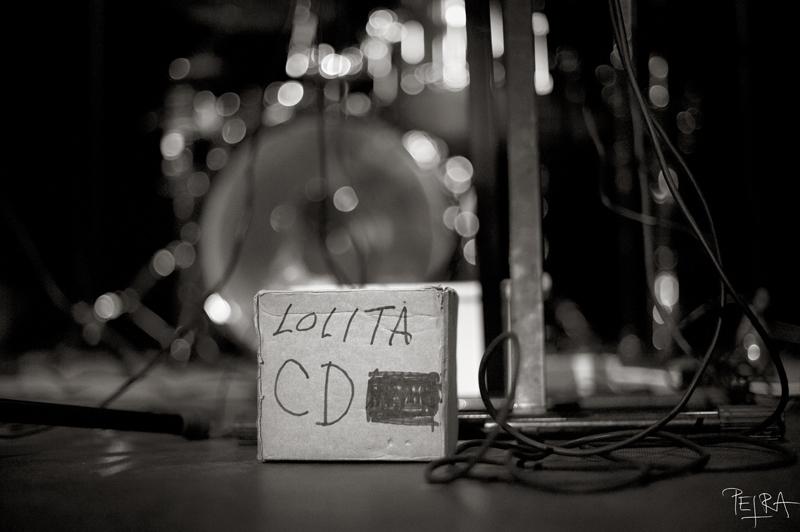 Lolita at Layer House, Kranj