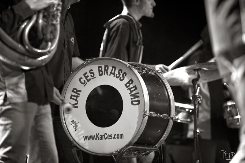 Za vedno Jazz – Cveku v spomin! // Forever Jazz – in memory of Cvek!
