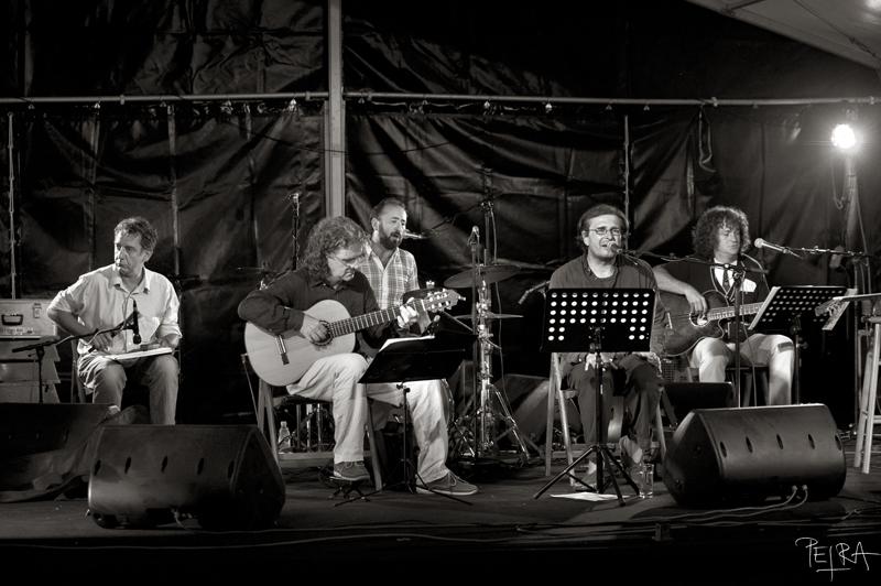 Bossa De Novo, Jazz Kamp, Kranj, SLO