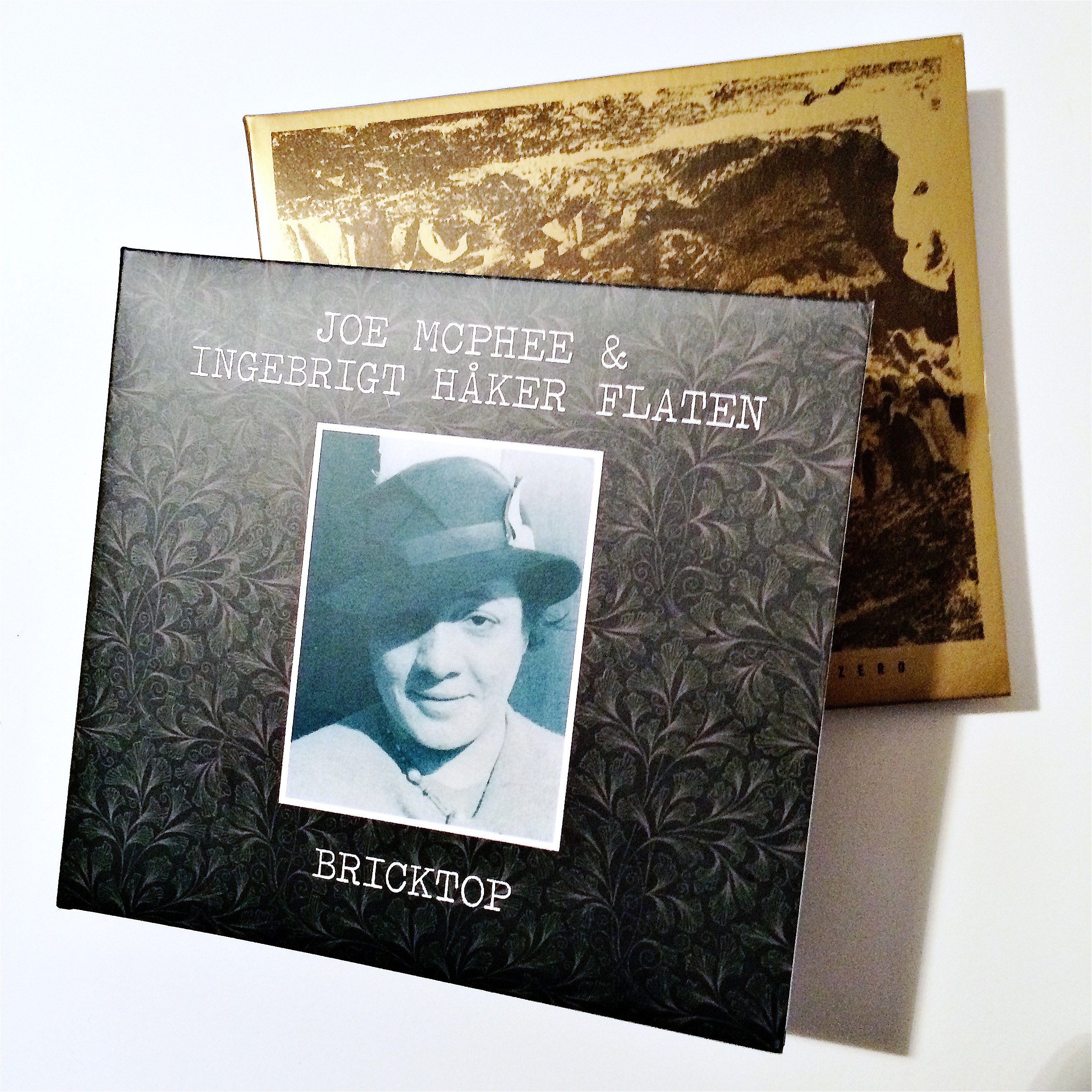 New releases at Trost Records with my photos