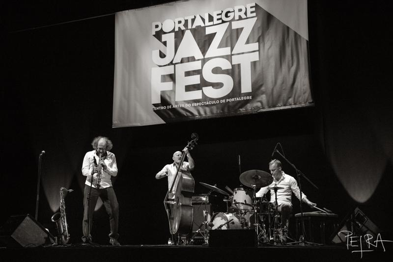 Portalegre Jazz Fest, Portalegre, Portugal