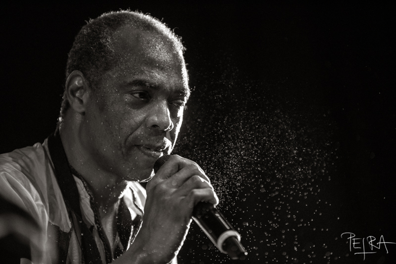 FEMI KUTI & THE POSITIVE FORCE, Kino Siska, Ljubljana, SLO