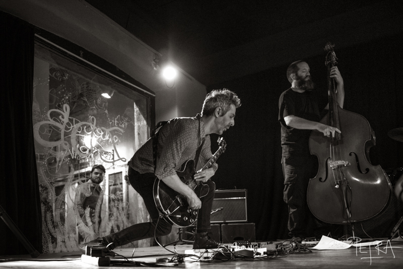 Lisbon Berlin Quartet, ZDB, Lisbon, Portugal