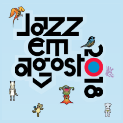 PHOTOGRAPHING FOR JAZZ EM AGOSTO 2018, LISBON, PORTUGAL