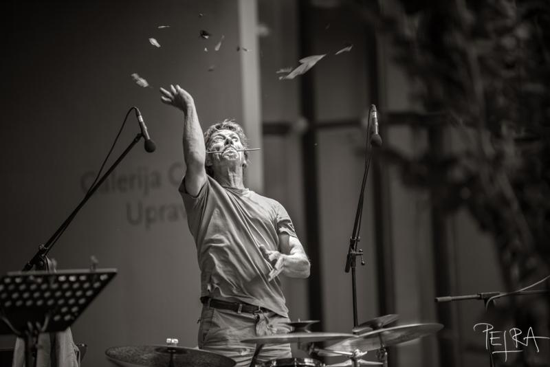59. Jazz Festival Ljubljana, SLO