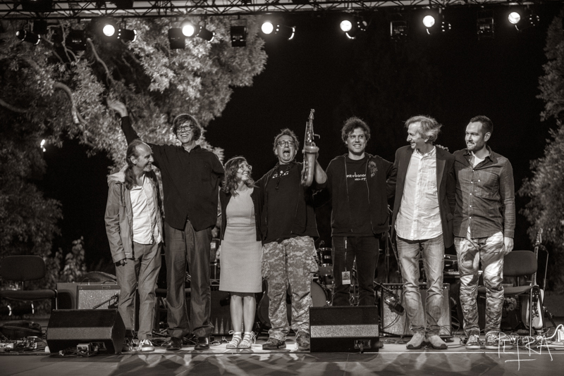 Jazz Em Agosto 2018, Lisbon, Portugal