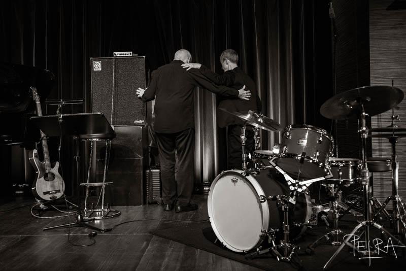 The New Standard Trio, Tuesday Clubbing, Cankarjev dom, Ljubljana, SLO
