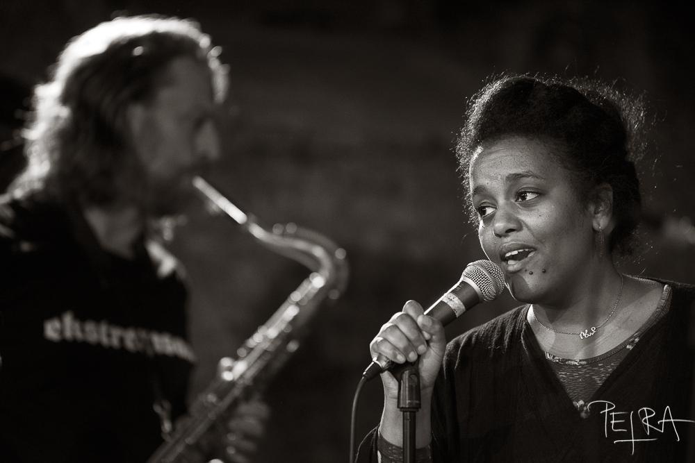 The End, Jazz v Narodnem domu, Maribor, SLO